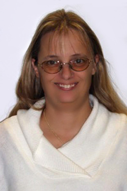 Carla Slater