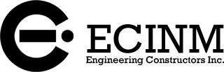 Engineering Constructors Logo